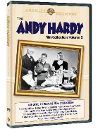 The Andy Hardy Collection Volume Two