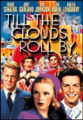 Till The Clouds Roll By bootleg DVD