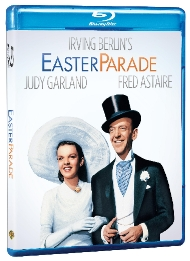 Easter Parade Single Disc DVD