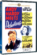 Andy Hardy Makes Debutante