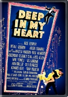 Deep in My Heart DVD