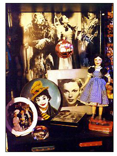 Tour The Judy Room