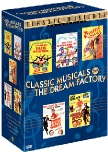 Classic Musicals from the Dream Factory Volume 2
