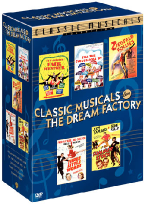 Classic Musicals from the Dream Factory Volume 1