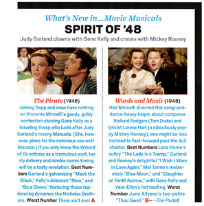 """Spirit of '48"" Article"
