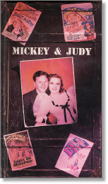 Mickey & Judy Deluxe CD set