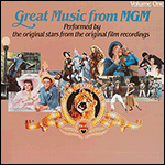 Great Music from MGM Volume 1