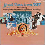 Great Music from MGM Volume 2