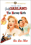 The Harvey Girls Warner Archive Collection DVD