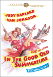 In The Good Old Summertime Warner Archive Collection DVD