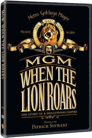 MGM When the Lion Roars