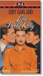 Little Nellie Kelly Laser VHS