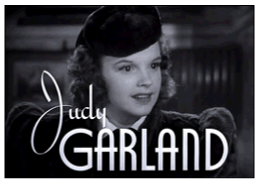 Judy Garland - The Miracle of Sound