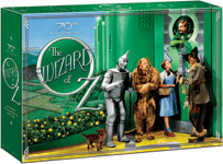The Wizard of Oz 7th Anniversary