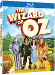 The Wizard of Oz 75th Anniversary Blu-ray Single Disc Edition