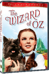 The Wizard of Oz 75th Anniversary Standard DVD Edition
