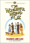 The Wonderful Wizard of Oz  Warner Archive Collection DVD