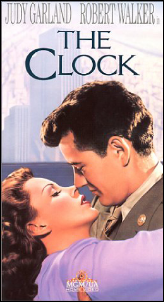 The Clock 1991 VHS