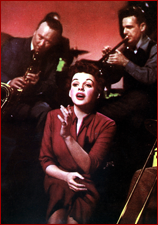 "Judy Garland performs ""The Man That Got Away"""