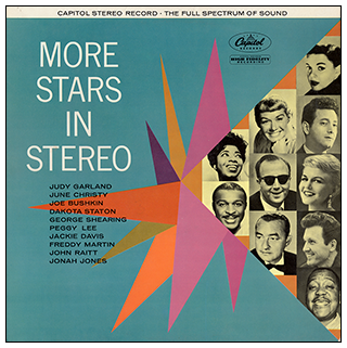 More Stars in Stereo - Capitol Records