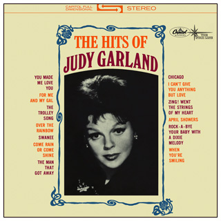 The Hits Of Judy Garland