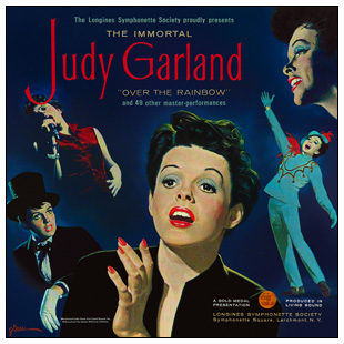 The Immortal Judy Garland