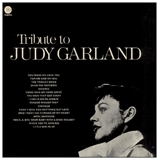Tribute To Judy Garland