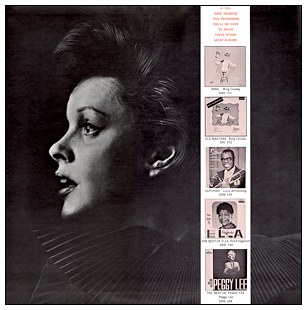The Best Of Judy Garland