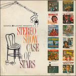 Stereo Show Case Of Stars