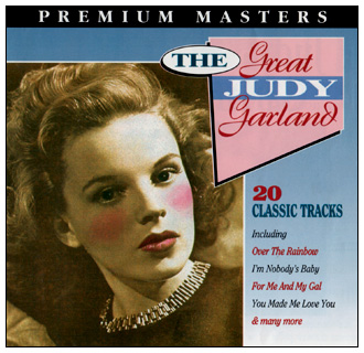 The Great Judy Garland