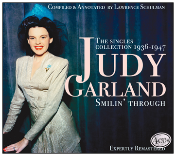 Judy Garland - Smilin' Through