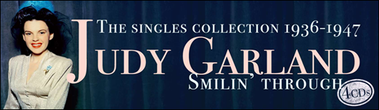Smilin' Through - The Judy Garland Decca Singles