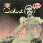 The Judy Garland Second Souvenir Album