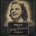 The Judy Garland Souvenir Album
