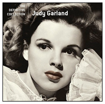 The Definitive Collection - Judy Garland