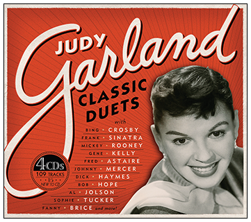 Judy Garland - Classic Duets