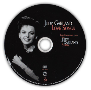 Love Songs Disc