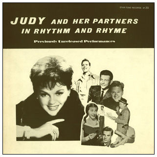 Judy and her partners