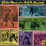 Ballet Music From MGM Musicals