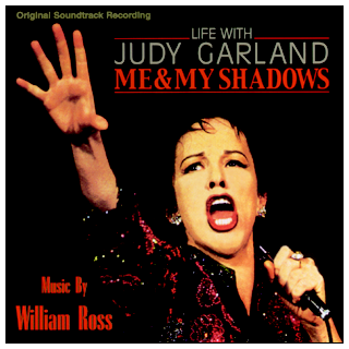 Life with Judy Garland - Me And My Shadows Soundtrack CD