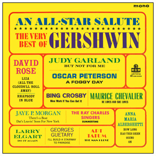 Very Best Of Gershwin