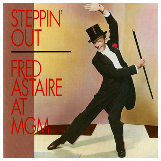 Fred Astaire at MGM