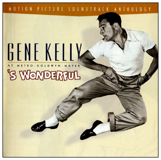 Gene Kelly at M-G-M