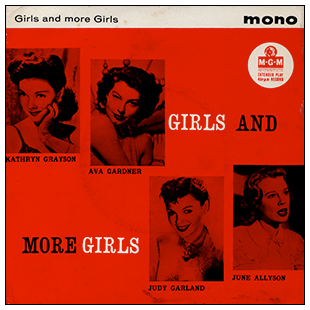 Girls And More Girls