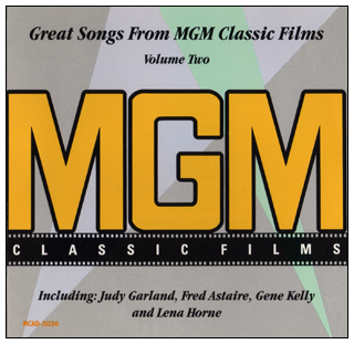 Great Songs from MGM Classic Films