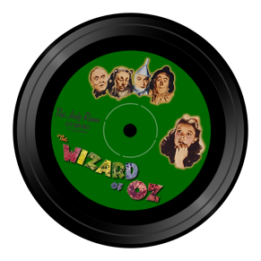 The Wizard Of Oz Discography