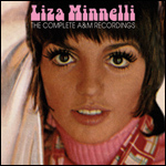 Liza - the complete A&M Recordings