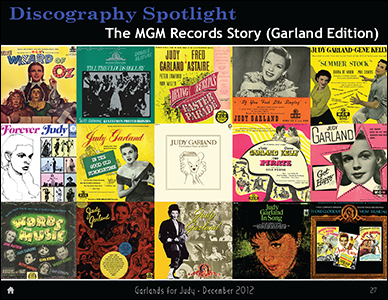 The MGM Records Story